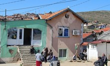 5-годишно дете откри майка си мъртва със забит във врата нож в Стара Загора. Убиецът излязъл преди месеци от затвора