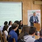 ТУ-Варна посрещна делегатите от Националното представителство на Студентските съвети в Република България