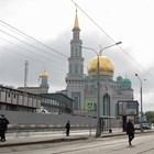 Москва СНИМКА: Ройтерс