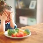 """Как да """"скрием"""" зеленчуците от децата"""