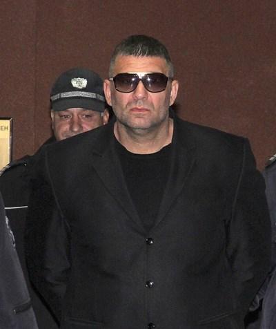 Атанас Червенков-Райфъла иска да бъде оправдан по повдигнатите му обвинения