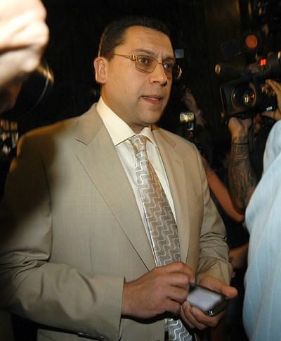 Разследването срещу Марио Николов за злоупотреби с пари от САПАРД започна през 2005 г.