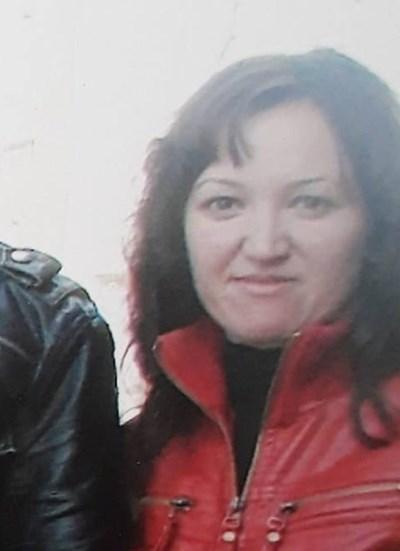 Майката на Дамла Садет Муса СНИМКА: фейсбук