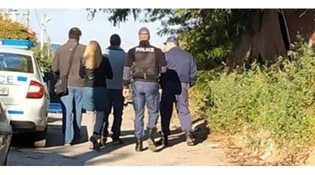 Обвиниха задържания за бруталното убийство в Русе