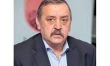 Проф. Кантарджиев: Ако си взема отпуска, ще я прекарам по Южното Черноморие