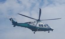 Хеликоптери кацнаха на 4,5 тона канабис в горски фонд на Златарево (Снимки)