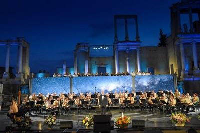 """Концерт-спектакълът """"Българийо, аз всичко тебе дадох"""" беше истинска наслада за очите, сърцето и душата..."""