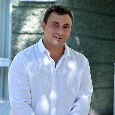 Емил Костадинов СНИМКА: Фейсбук