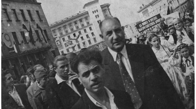 Героичните подвизи на първия ромски депутат