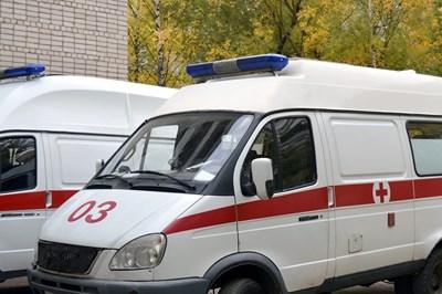 На мястото на инцидента са изпратени много линейки.  СНИМКА: Pixabay