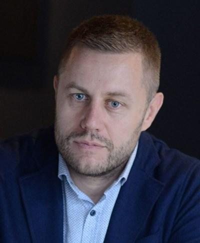 Георги Милков