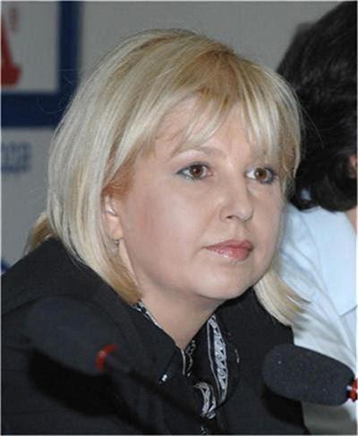 Мария Капон