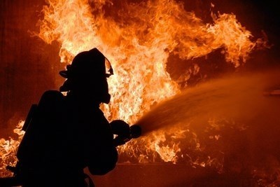 25 души бяха спасени, като девет от тях пострадаха днес при пожар в общежитие в руския град Нижни Новгород СНИМКА: Pixabay