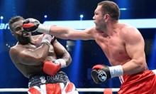Кубрат Пулев за следващата си цел: Искам да откажа Кличко от бокса