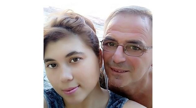 Докараха убитата от мъжа си Юлияна в Драчево, погребва я леля й в Средец
