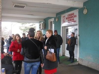 СНИМКА: Дима Максимова/архив