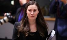 Най-младата премиерка в света израства в семейство на лесбийки