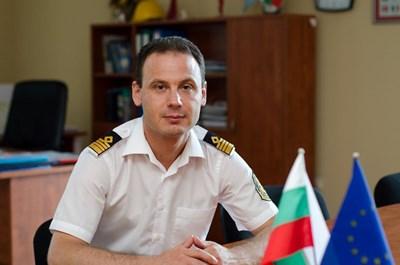Валентин Енчев СНИМКА