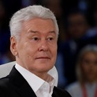 Сергей Собянин  СНИМКА: Ройтерс