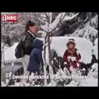 Снежна приказка за Диляна Попова