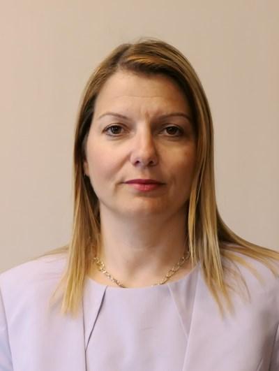 Елена Фичерова – Караиванова