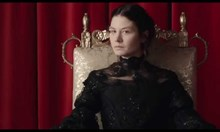 """Мъжеството на Кристина Шведска в """"Момичето крал"""""""