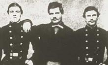 Вместо Левски обесили брат му Петър