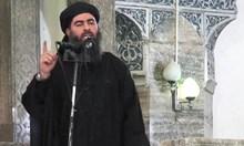 Убит ли е наистина с бомба лидерът на ИДИЛ?