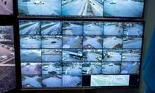 Полицейските камери в София засичат по една издирвана кола на ден