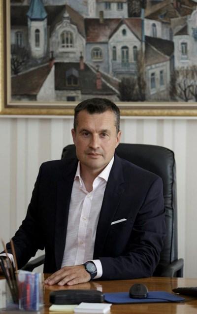 Калоян Методиев е новият шеф на кабинета на Радев СНИМКИ: прессекретариатът на президентството