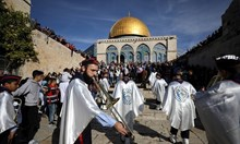 Заради Вълко Червенков нямаме храм в Йерусалим