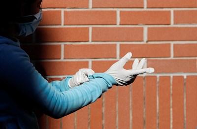 Спад в броя на болните в Италия: властите приканват към предпазливост СНИМКА: Ройтерс