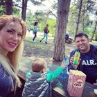 Бест Батинков за първи път в зоологоческата градина