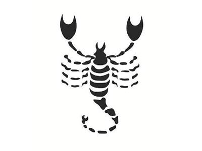 Скорпион - 23 октомври - 21 ноември