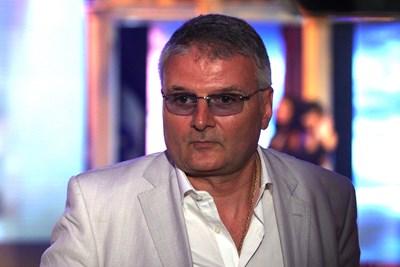 Христо Сираков