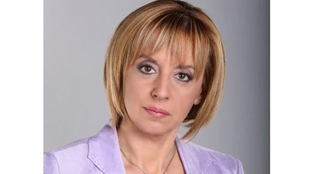 Мая Манолова: Чува се гласът само на енергийните дружества