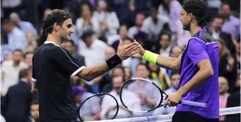 """Победата на Григор над Федерер на US Open е изненада №3 в """"Големият шлем"""" за годината"""