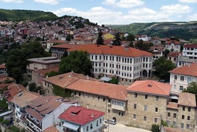 Сградата на Конака на майстор Колью Фичето ще претърпи реконструкция