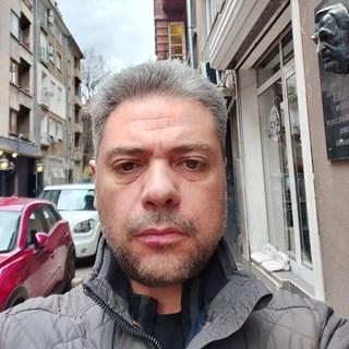 Красимир Мазгалов