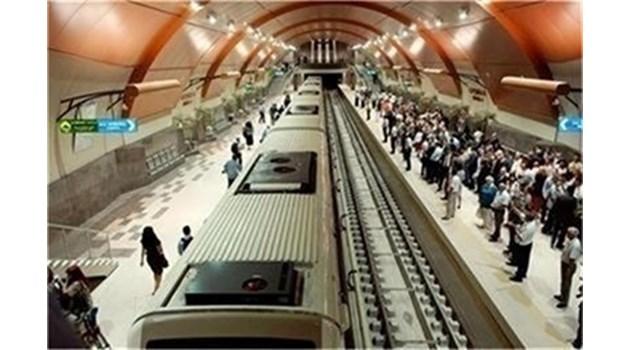 """Стрелба на столичната метростанция """"Сердика"""""""