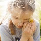Как да възпитаме обичащо дете