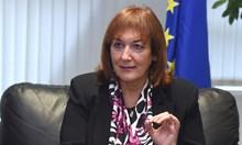 Дубравка Шуица: Вече не е важно къде живееш, а как си свързан