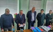 170 кг кокаин за 72 млн. лева с логото на Кристиано Роналдо изплуваха в България. Търсят още пакети с водолази и хеликоптери