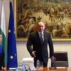 Президентът Румен Радев събра експерти и институции за проблемите с изборите. СНИМКИ: ВЕЛИСЛАВ НИКОЛОВ