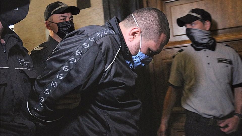 Само Николай от с. Златия и еднокракият Манол на съд за 367 кг кокаин в Студентски град