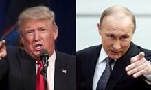 Ерата на Тръмп: Договаря се с Путин. Реже парите за НАТО, ООН и глобалното затопляне