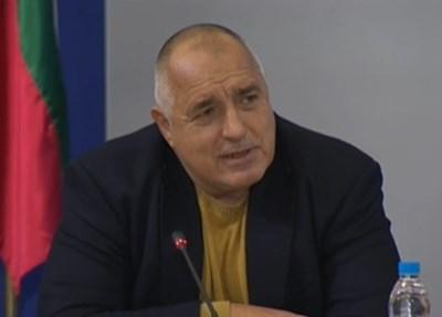 Борисов: Следващите 2-3 седмици ще бъде пикът на заразата у нас