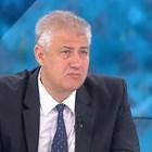 Проф. Асен Балтов КАДЪР: БНТ