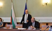 Само премиер, президент и шеф на парламента с гардове от НСО, за  Гешев – транспорт (ОБЗОР)