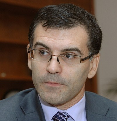Симеон Дянков. Снимка Архив